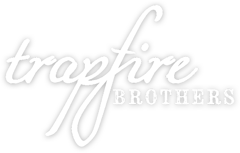 Trapfire Brothers Logo